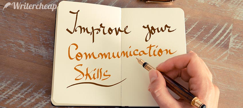Communication Skills Improvement